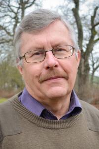 Christer Johansson teknik- och energirådgivare Maskinkalkylgruppen