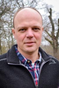 Frans Johnson växtodlingsrådgivare Maskinkalkylgruppen