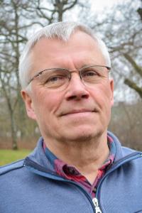 Lars Neuman teknik- och energirådgivare Maskinkalkylgruppen