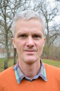 Mats Engquist växtodlings- och ekonomirådgivare Maskinkalkylgruppen