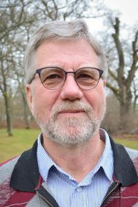 Sune Jansson lantbrukare och konsult Maskinkalkylgruppen
